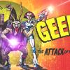 Geek Race – Die Abenteuer-Schnitzeljagd für Geeks