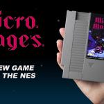 Neues Futter für dein NES (ja, richtig gelesen!)